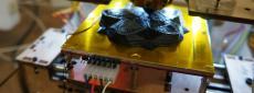 iMAL Makerbot User's Guide