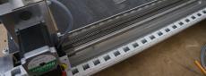 CNC Milling: iMAL High-Z S-720