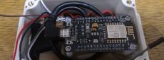 Boîte pour NodeMCU / IoT