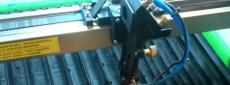 Atelier grand débutant laser cutter
