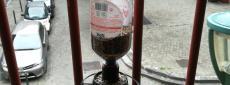 3d printed bird feeder