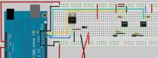 LaserCutter counter