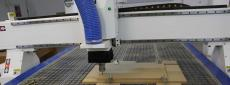 Basic CNC join and connections systems