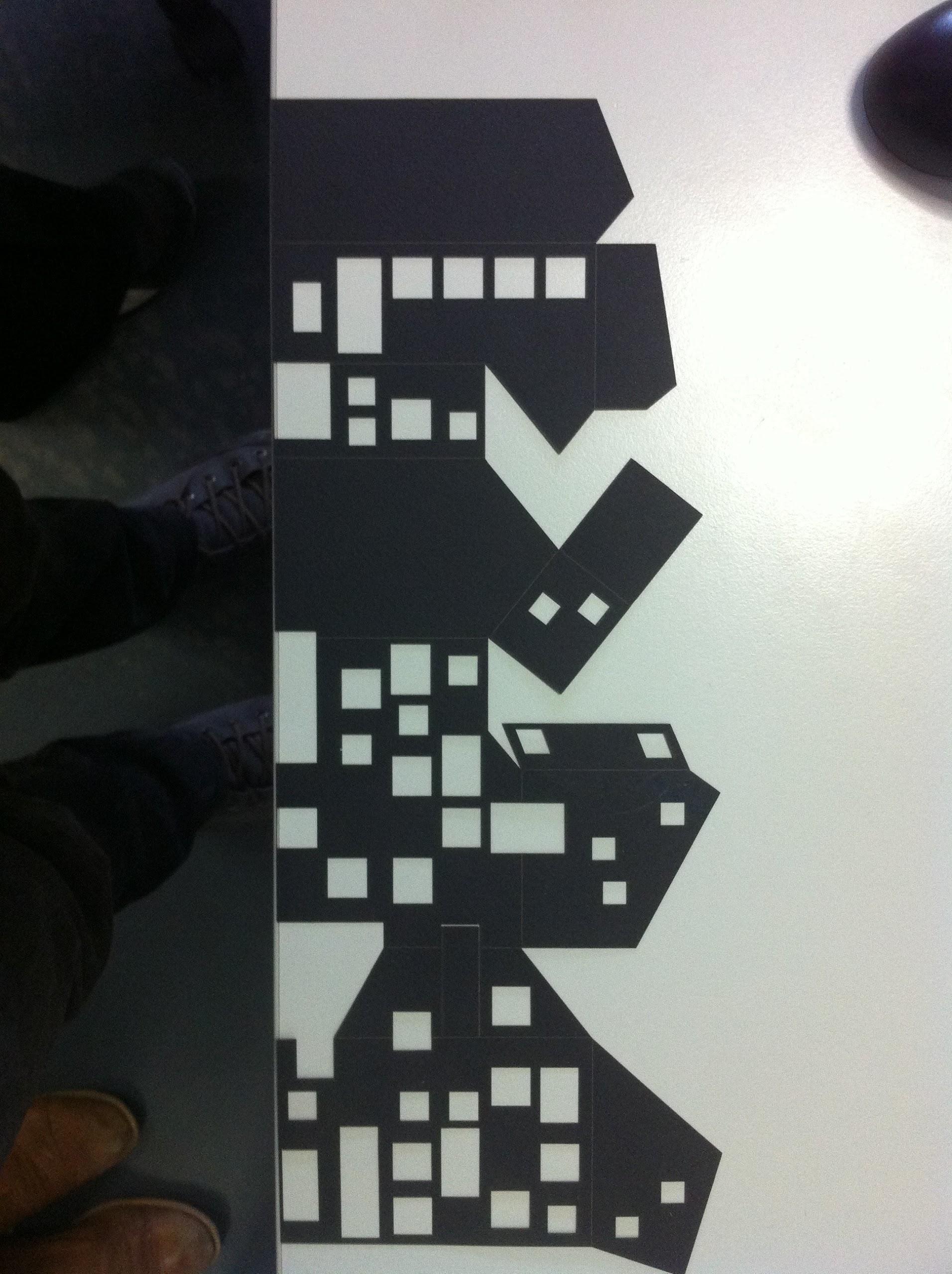 papercraft architecture model | wikimal