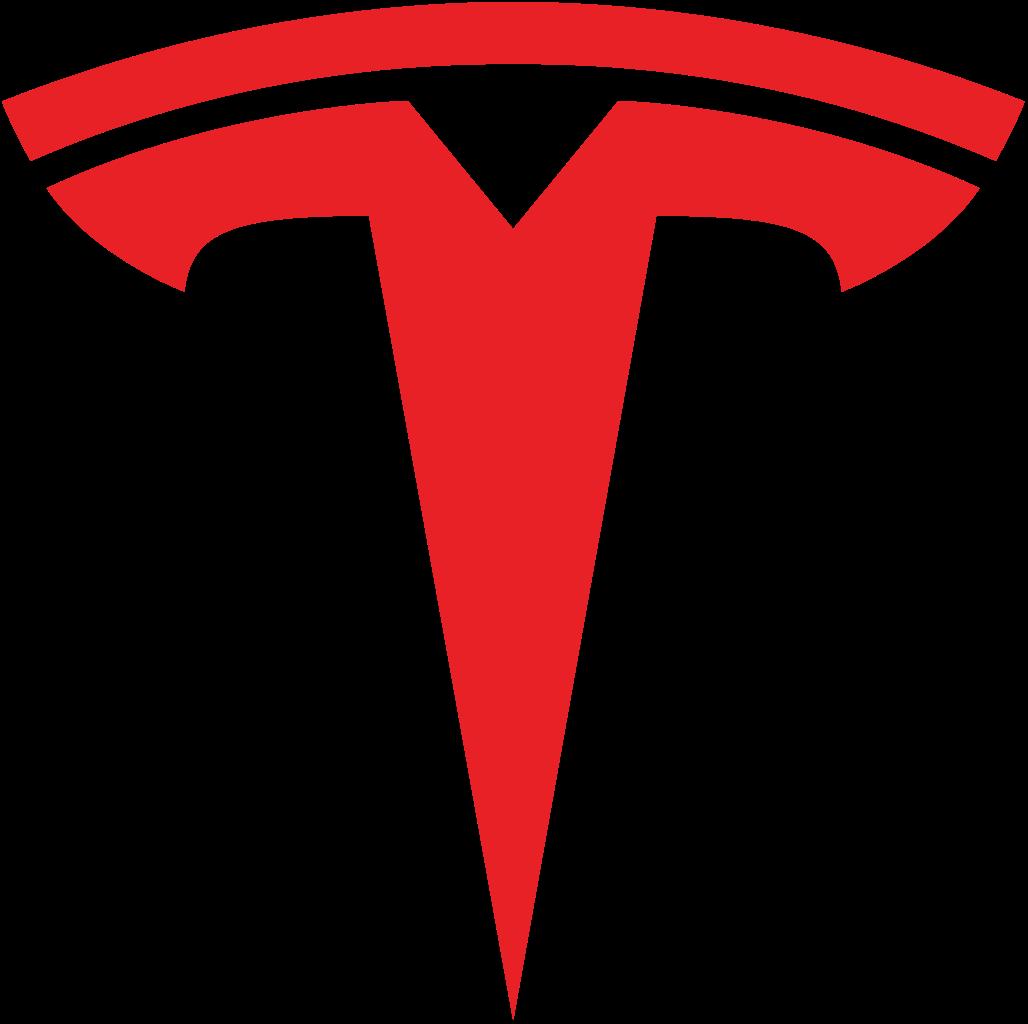 Tesla Logo   wikimal